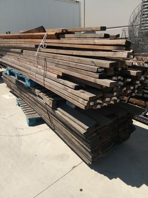 Wood 2x4 Free for Sale in Fontana, CA