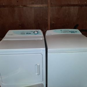 Washer & Dryer For Sale for Sale in San Jose, CA