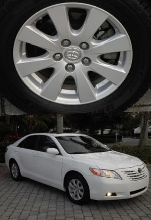 ✅LowPrice✅ 2009 Toyota Camry XLE FwdWheels for Sale in Shreveport, LA