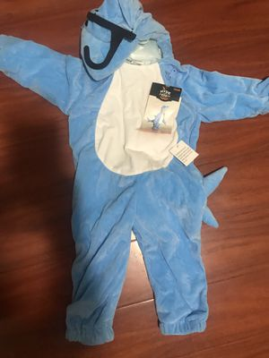 Shark costume for Sale in Norwalk, CA