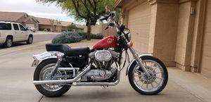 1990 Harley Davidson Sportster LIKE NEW! for Sale in Heber, AZ