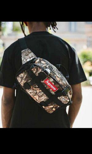 Supreme Waist Bag for Sale in Dallas, TX