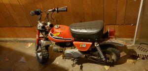 Mid 70's Honda 50cc trail bike for Sale in Lakewood, CO