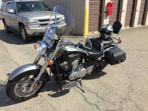 2016 Kawasaki Vulcan 900 LT classic cruise bike for Sale in Sleepy Hollow, NY