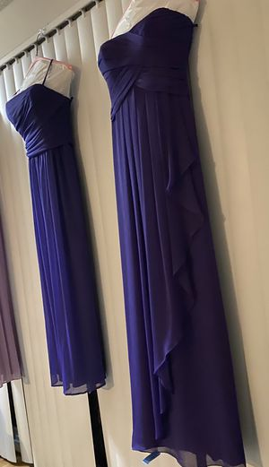 Wedding dress for Sale in Springfield, VA