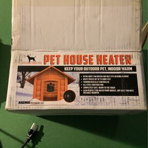 Dog Heater for Sale in Corona, CA