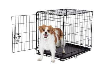 """{url removed} / Frisco 24"""" Dog Crate Metal New for Sale in Yucaipa,  CA"""