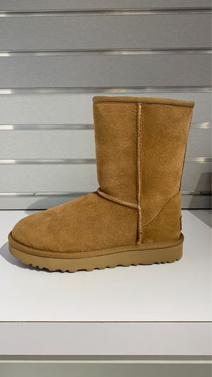 UGG Tasmanian braided short boot for Sale in Swampscott, MA