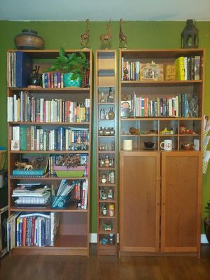 Bookshelf unit for Sale in Seattle, WA