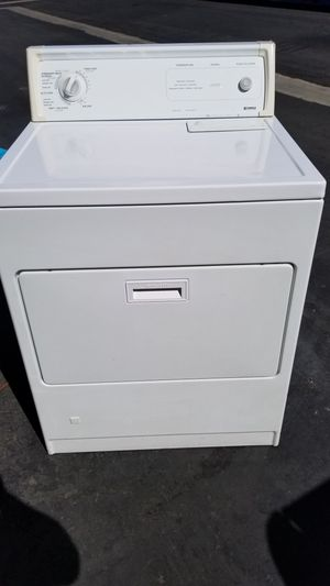 Clean ready to use dryer gas for Sale in Whittier, CA