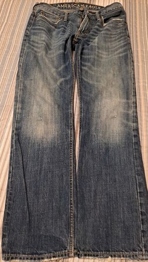 American Eagle jeans 31x32 for Sale in Leander, TX