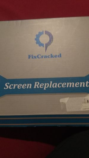 I pad 2 screen replacement for Sale in Kansas City, MO