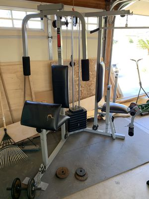 Home Gym for Sale in Fontana, CA