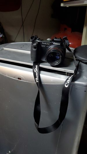 Canon power shot for Sale in Sacramento, CA