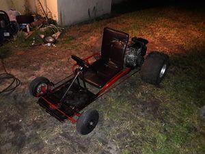 Go kart Manco Honda 190 cc for Sale in Miami, FL