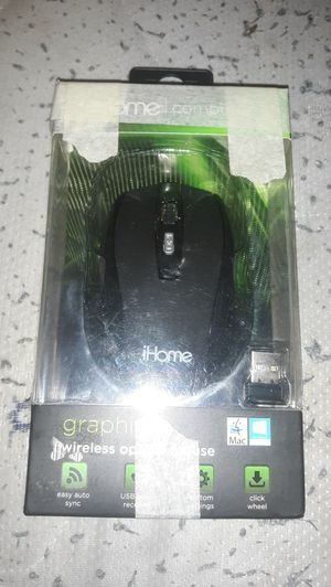 IHome Wireless Mouse for Sale in Lynnwood, WA