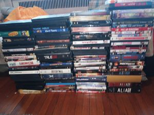 186 dvds. NO SEPARADE for Sale in Queens, NY
