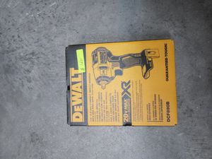 DEWALT COMPACT IMPACT WRENCH for Sale in Lehigh Acres, FL
