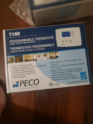 Thermostat for Sale in Silver Spring, MD