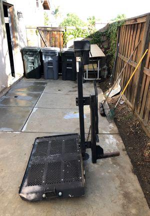 Burr handicap cart for Sale in Wildomar, CA