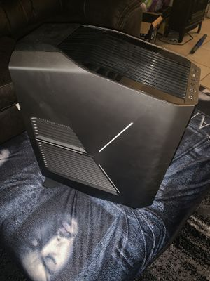 Dell Alienware Aurora r8 Gaming Computer for Sale in Houston, TX