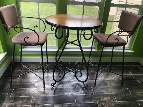 Bar stools