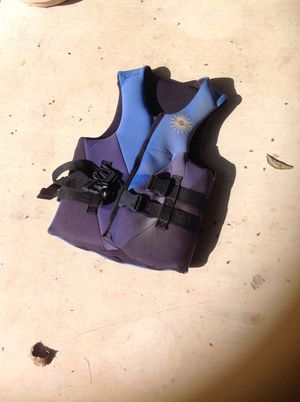 Adult small life vest for Sale in Austin, TX