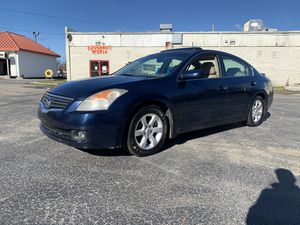 2008 Nissan Altima 2.5 SL for Sale in Winder, GA