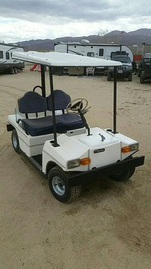 Golf cart for Sale in San Diego, CA