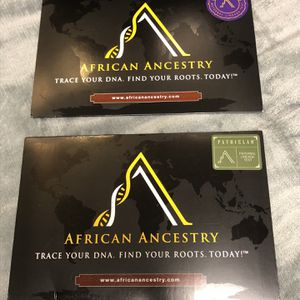 african ancestry for Sale in Bothell, WA