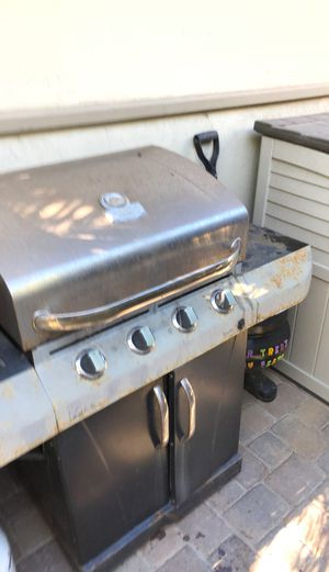 Char Broil Propane BBQ Grill for Sale in San Diego, CA