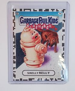 ULTRA RARE! GARBAGE PAIL KIDS PRINT ERROR CARD for Sale in Seattle,  WA
