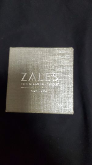 Zales ring for Sale in Chicago, IL
