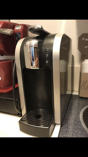 Starbucks Verismo Single-Cup Coffee Espresso Maker for Sale in Seattle, WA
