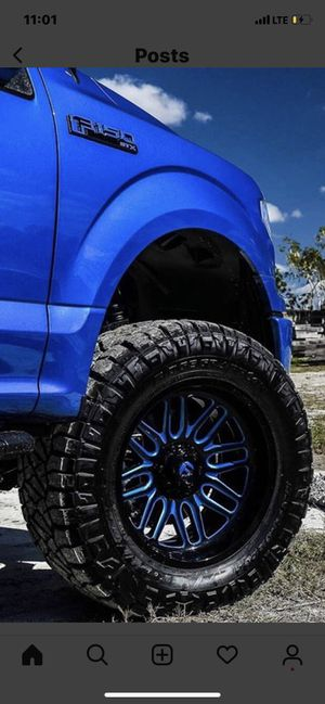 ALL YOUR TIRE AND WHEEL NEEDS for Sale in Pompano Beach, FL