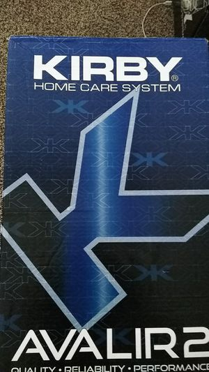 Kirby Home Care System for Sale in Tampa, FL