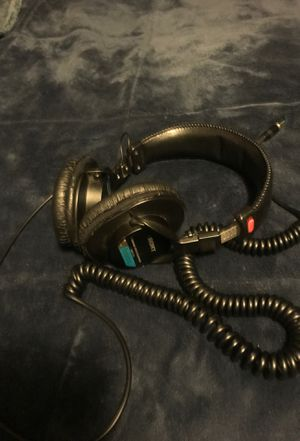 Sony Stereo headphones for Sale in Damascus, OR