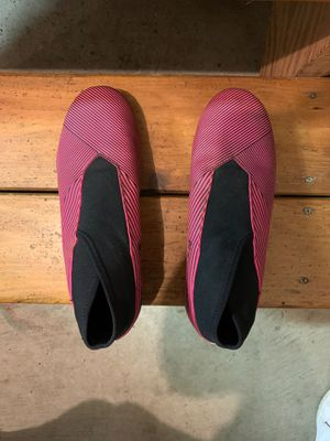 Adidas soccer cleats size 7.5 men's for Sale in Troutdale, OR