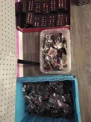 Starlet shimmer lot of 10 for Sale in McKenney, VA