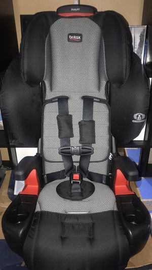 Britax Harness to buster / Car Seat for Sale in Los Angeles, CA