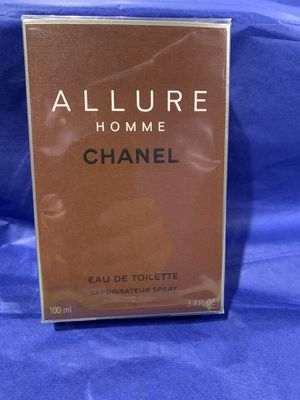 Authentic Chanel allure homme perfume ! Perfect for Father's Day ! for Sale in Bell Gardens, CA