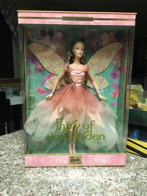 Barbie collectibles for Sale in Los Angeles, CA