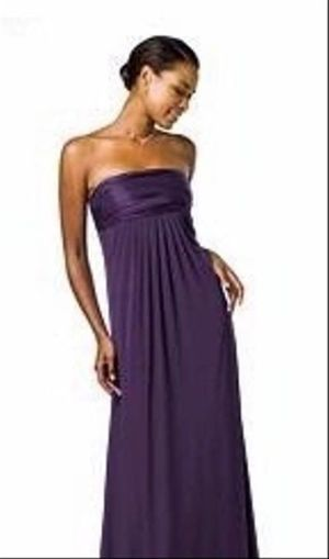 DAVID'S BRIDAL, Purple Long Dress, Size 10 for Sale in Phoenix, AZ