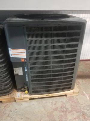 5 ton ac condenser (410 A) for Sale in Houston, TX