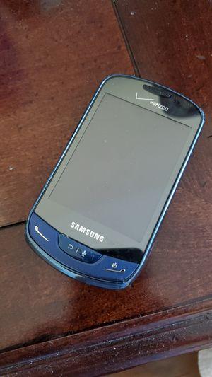 Samsung Bright side - Verizon for Sale in San Diego, CA