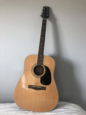 Mitchell Acoustic Guitar for Sale in Rockville, MD