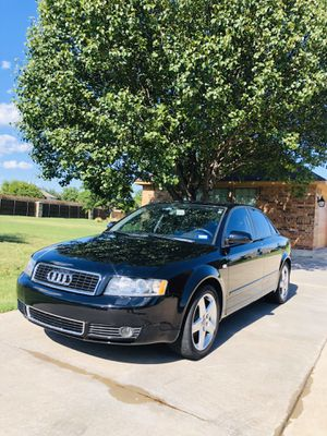 2005 Audi A4 Quattro for Sale in Plano, TX