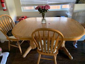 Kitchen Table for sale for Sale in Vancouver, WA