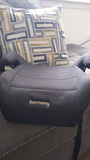 Individually car seats harmony for Sale in Eustis, FL