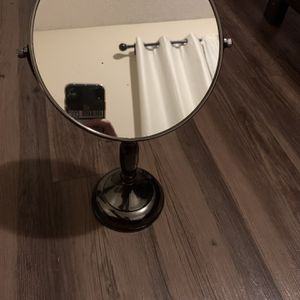 Double Sided Vanity Mirror for Sale in Fontana, CA